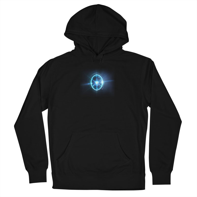 Fragmental Story Women's Pullover Hoody by Zaxiade's Shop