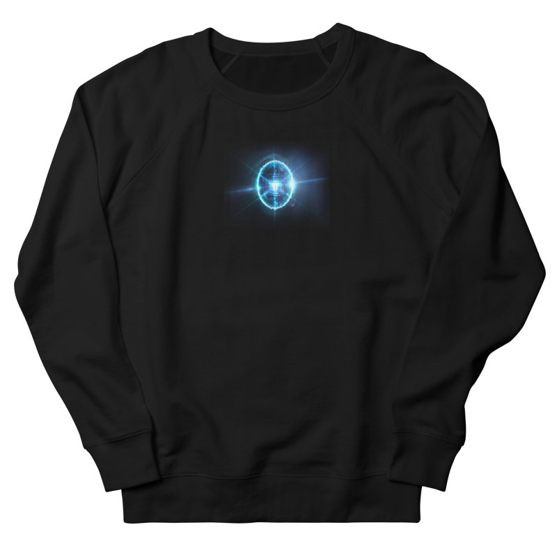Fragmental Story Men's Sweatshirt by Zaxiade's Shop