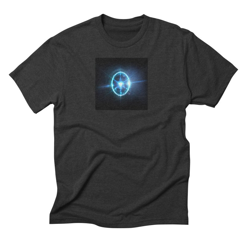 Fragmental Story Men's Triblend T-shirt by Zaxiade's Shop