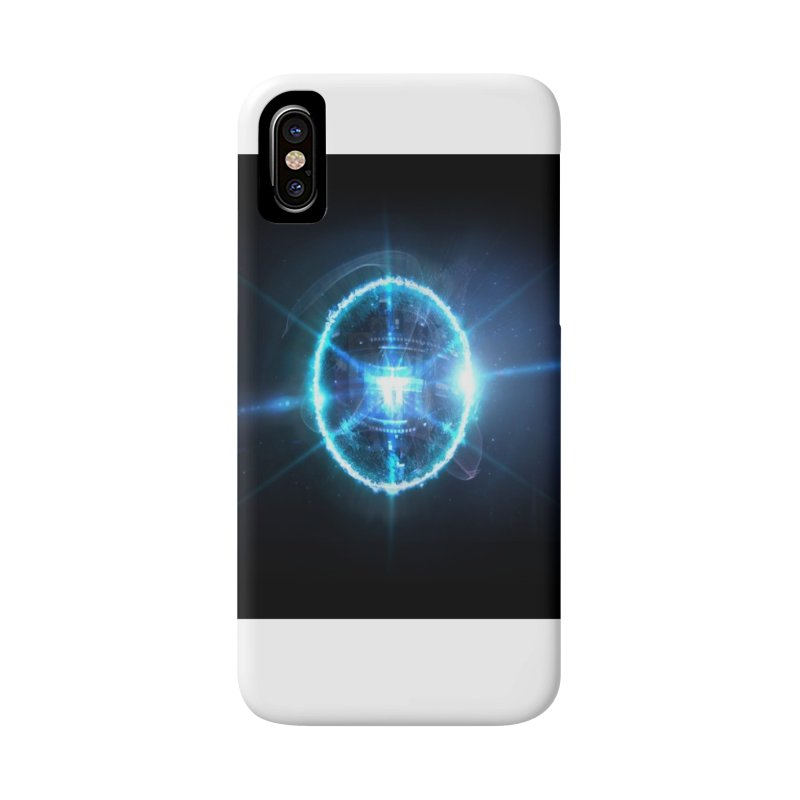 Fragmental Story Accessories Phone Case by Zaxiade's Shop