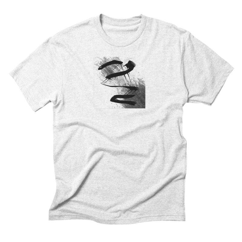 SERPENT DIVIDEND Men's Triblend T-shirt by Zaxiade's Shop