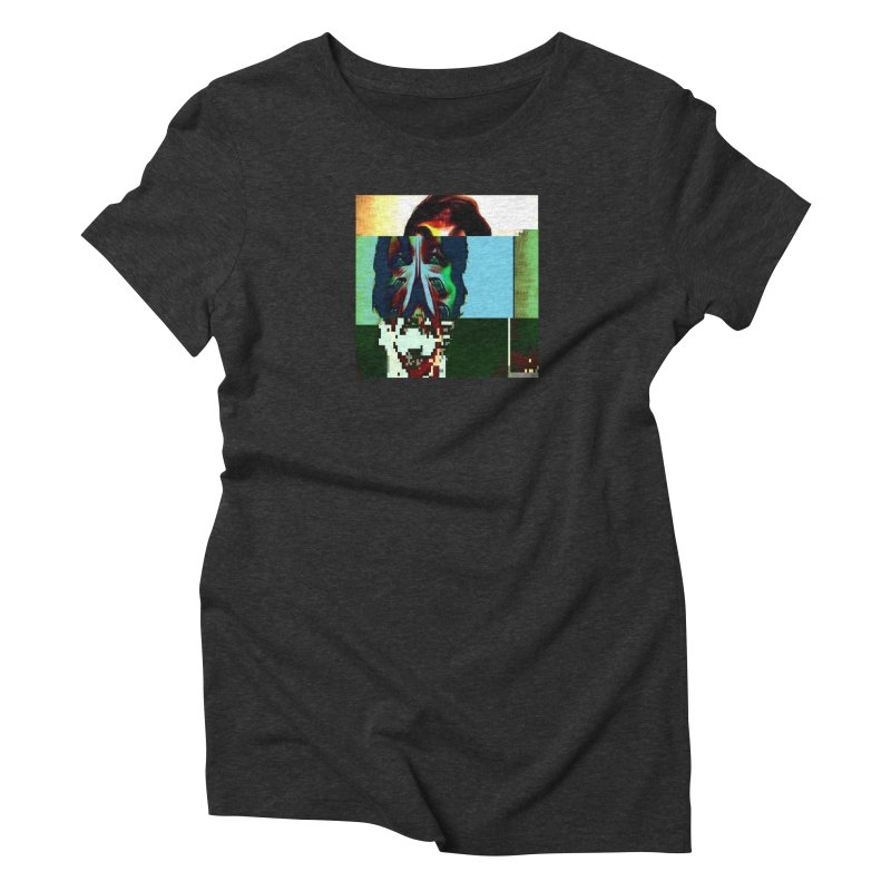 ARRIVAL Women's Triblend T-Shirt by Zaxiade's Shop