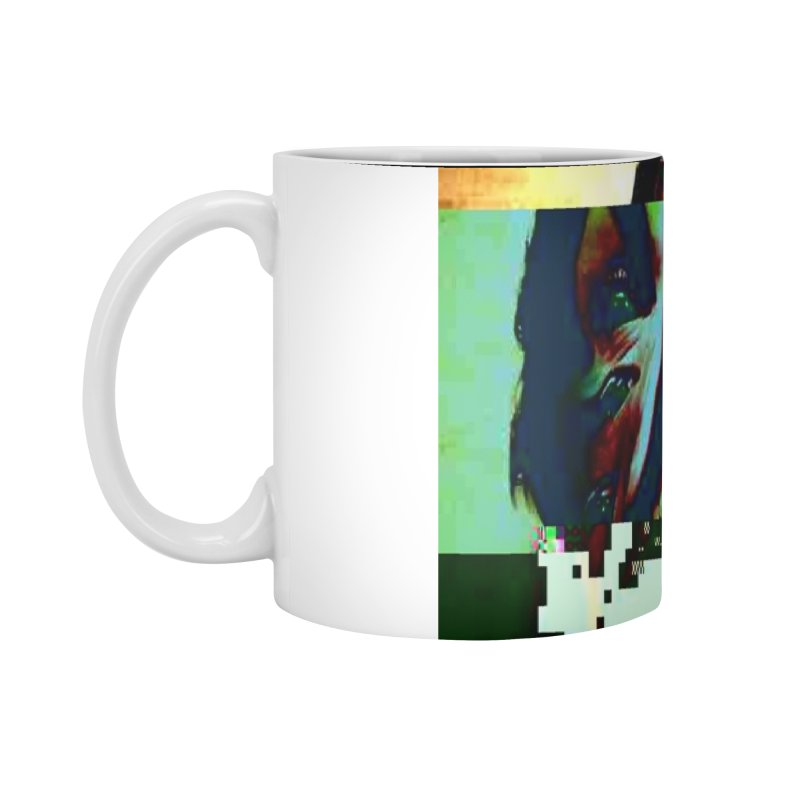 ARRIVAL Accessories Mug by Zaxiade's Shop
