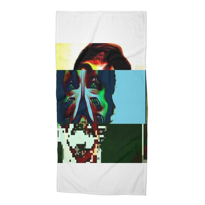 ARRIVAL Accessories Beach Towel by Zaxiade's Shop