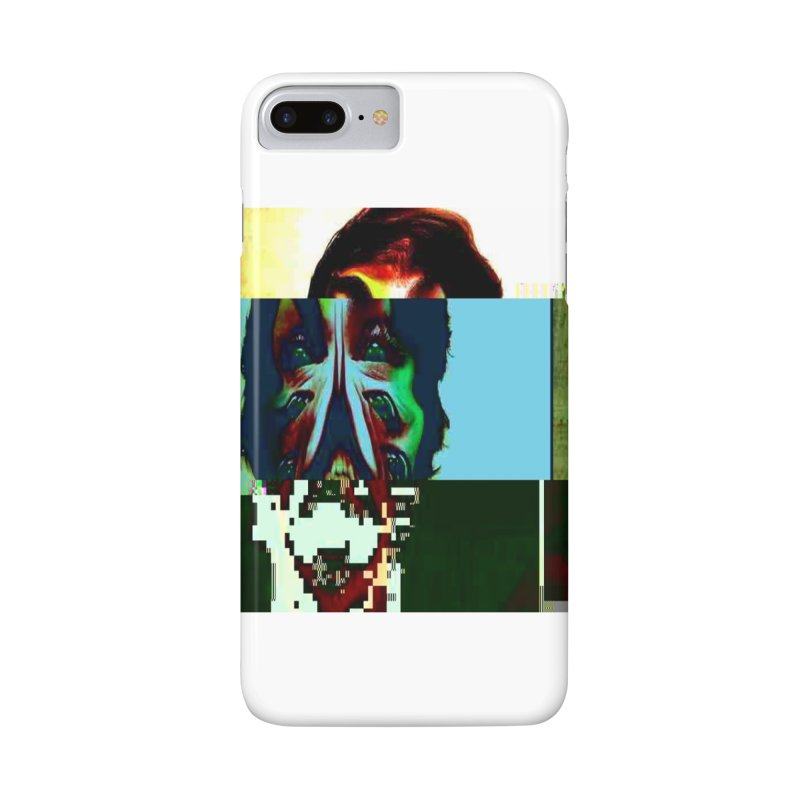 ARRIVAL Accessories Phone Case by Zaxiade's Shop