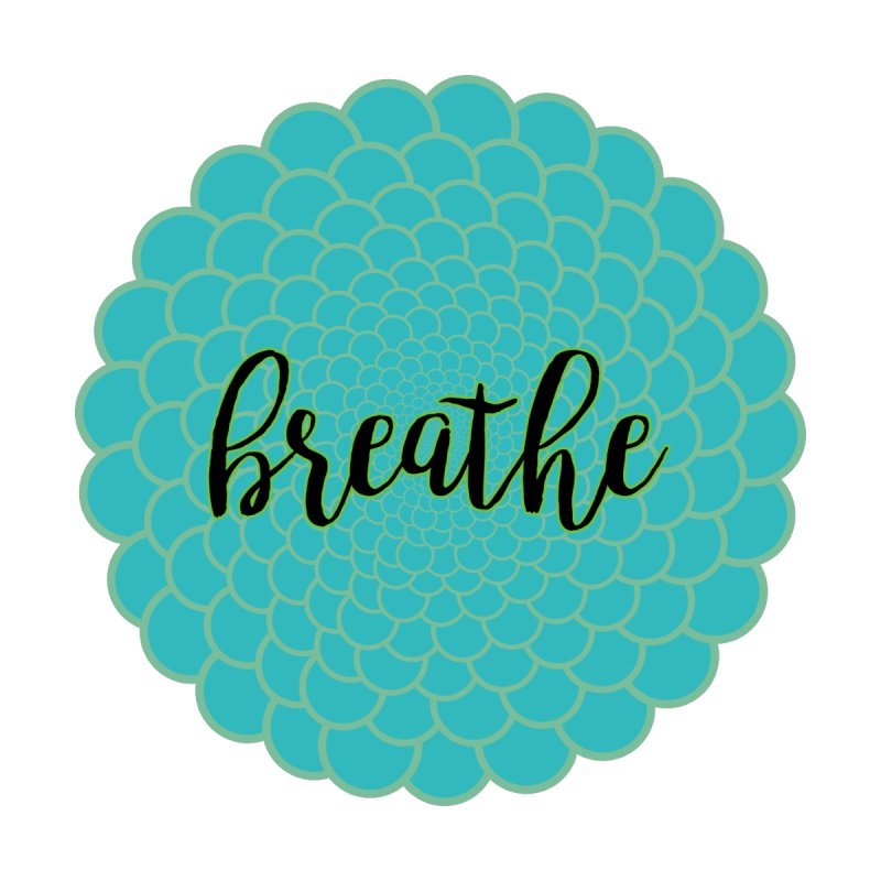 Breathe by Zeelv's Artist Shop