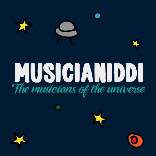 Musicianniddi