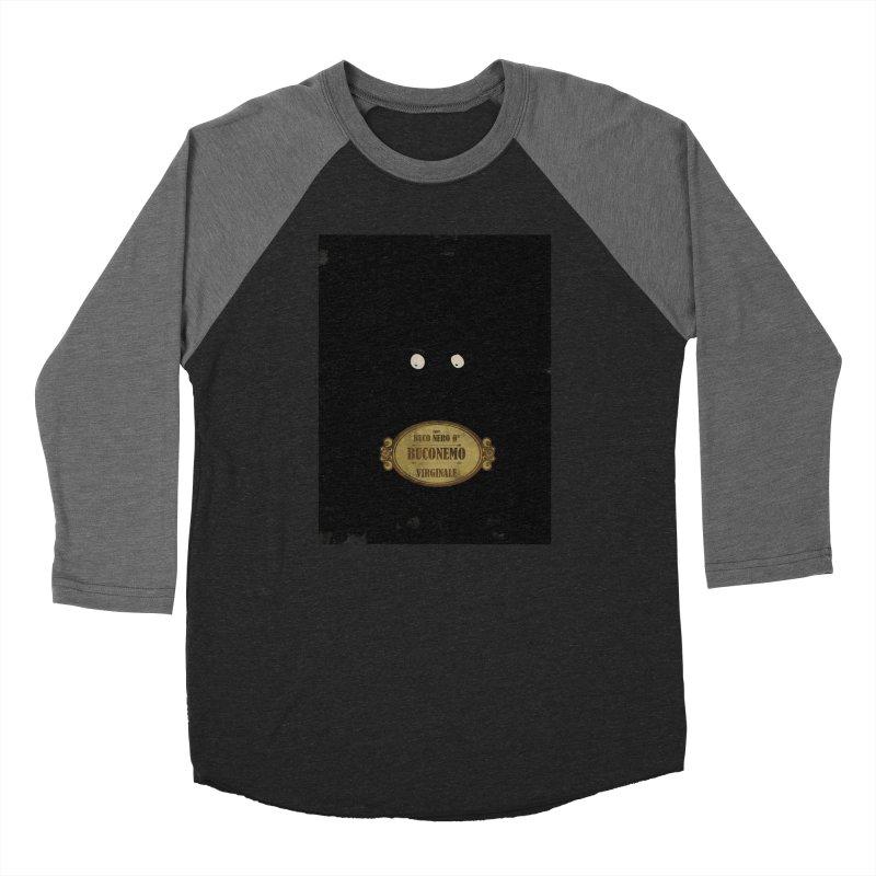 BUCONEMO_Virginale Men's Longsleeve T-Shirt by ZEROSTILE'S ARTIST SHOP