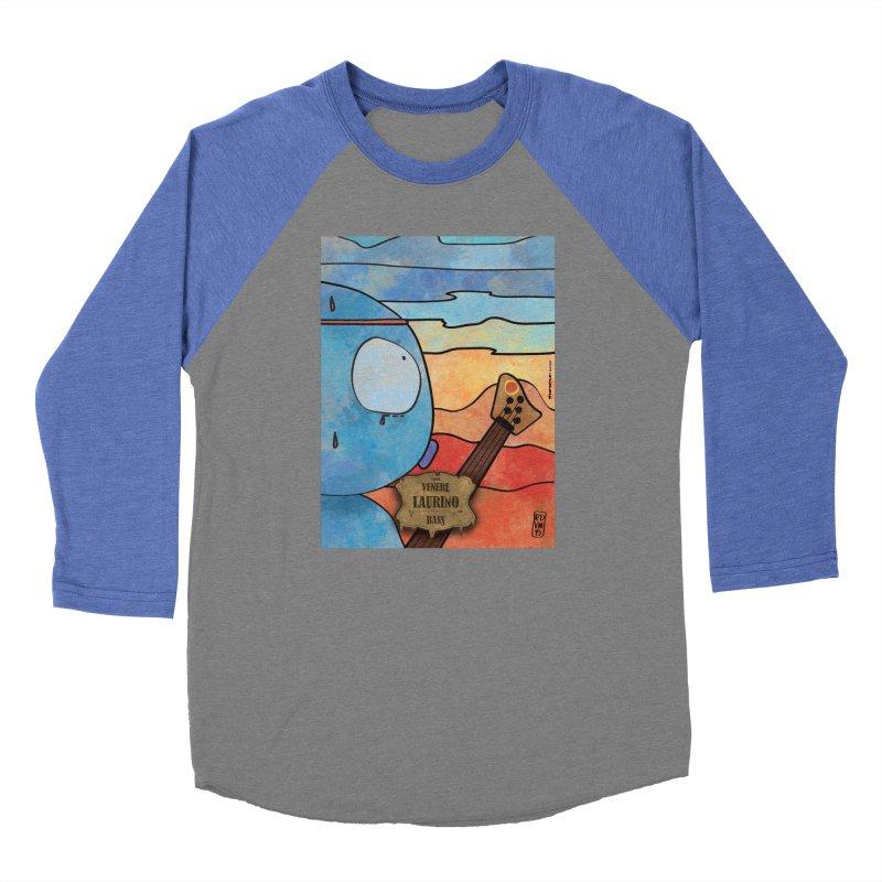 LAURINO_Bass Men's Longsleeve T-Shirt by ZEROSTILE'S ARTIST SHOP