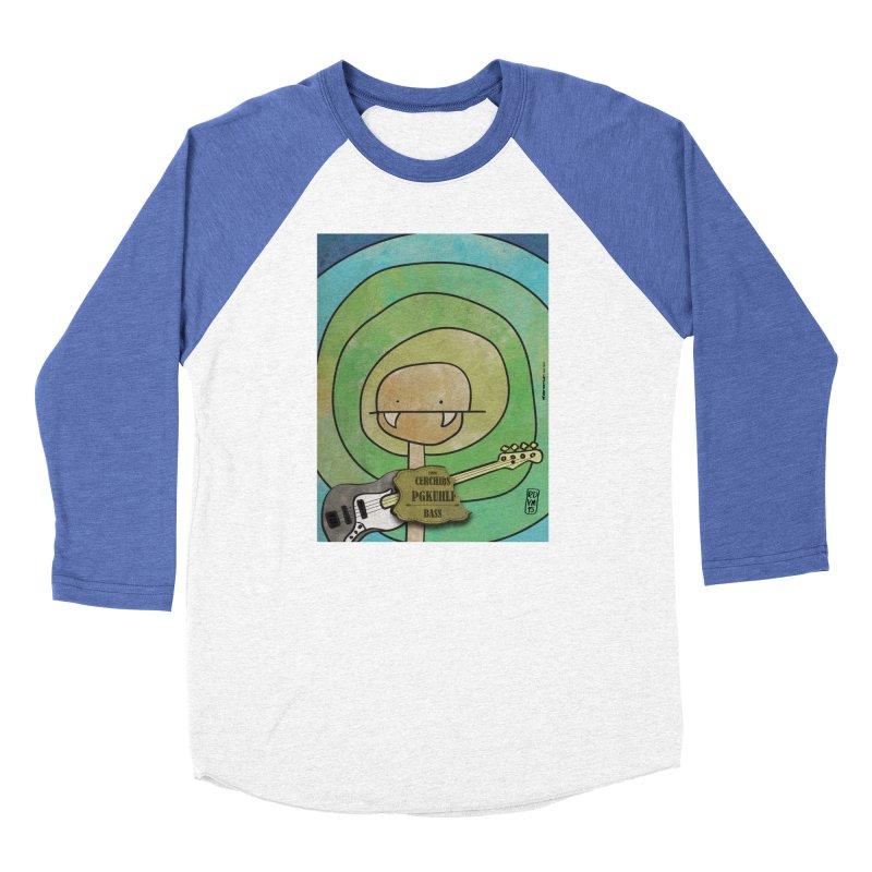 PGKUHLF_Bass Men's Longsleeve T-Shirt by ZEROSTILE'S ARTIST SHOP