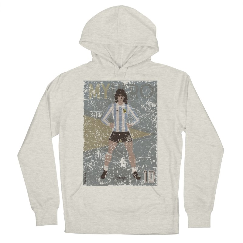Kempes My Hero Grunge Edt Women's Pullover Hoody by ZEROSTILE'S ARTIST SHOP