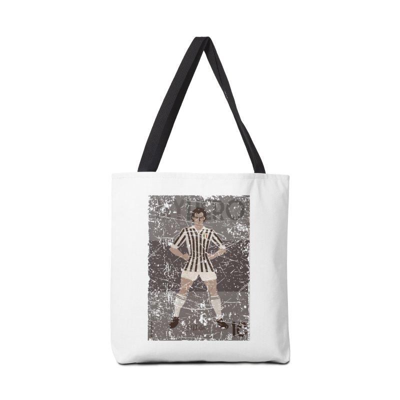 Platini My Hero Grunge Edition Accessories Bag by ZEROSTILE'S ARTIST SHOP