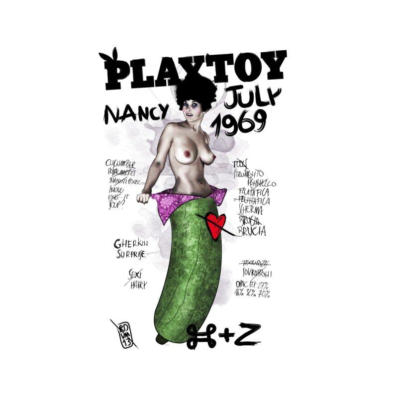 Playtoy_Nancy by ZEROSTILE'S ARTIST SHOP