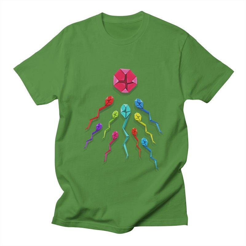 Origasmi Men's T-Shirt by ZEROSTILE'S ARTIST SHOP