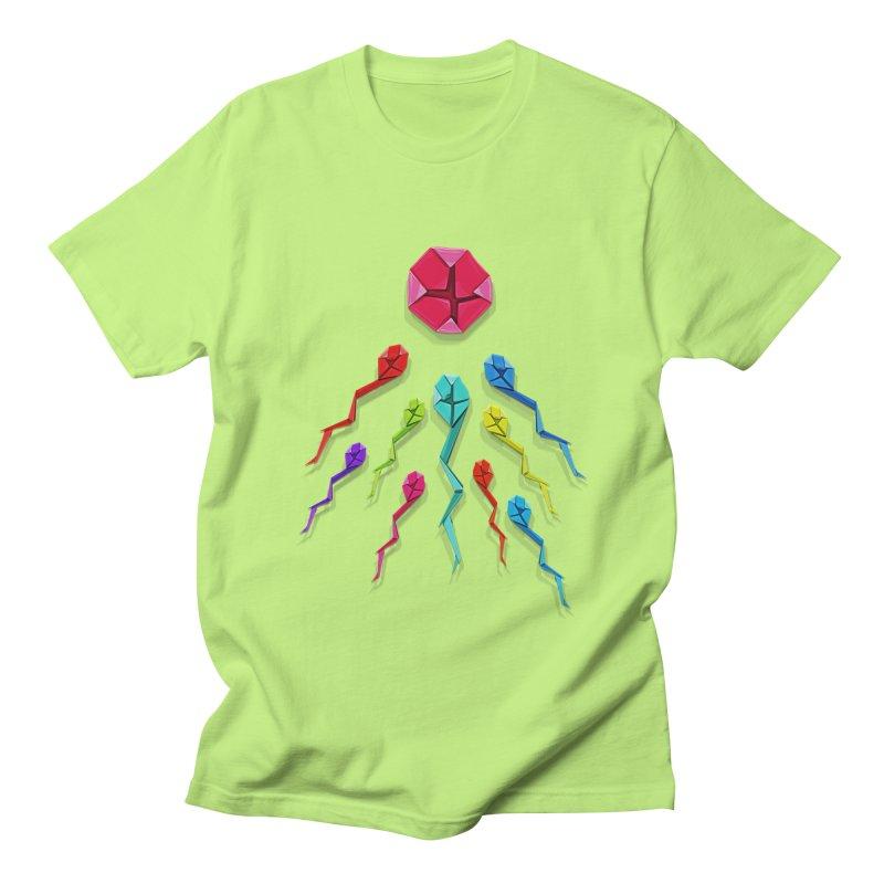 Origasmi Women's T-Shirt by ZEROSTILE'S ARTIST SHOP