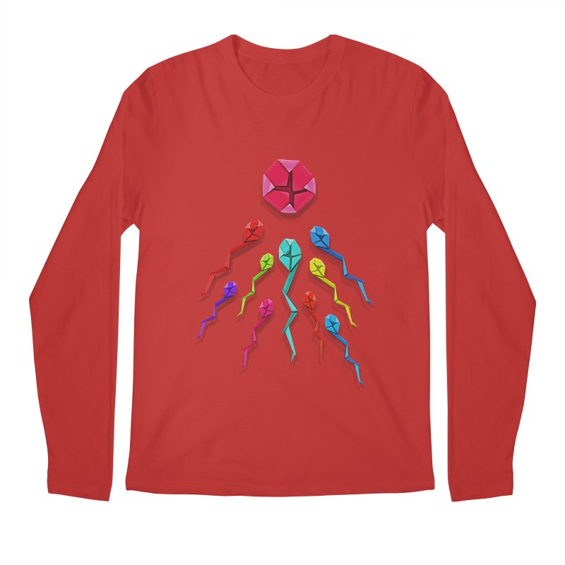 Origasmi Men's Regular Longsleeve T-Shirt by ZEROSTILE'S ARTIST SHOP