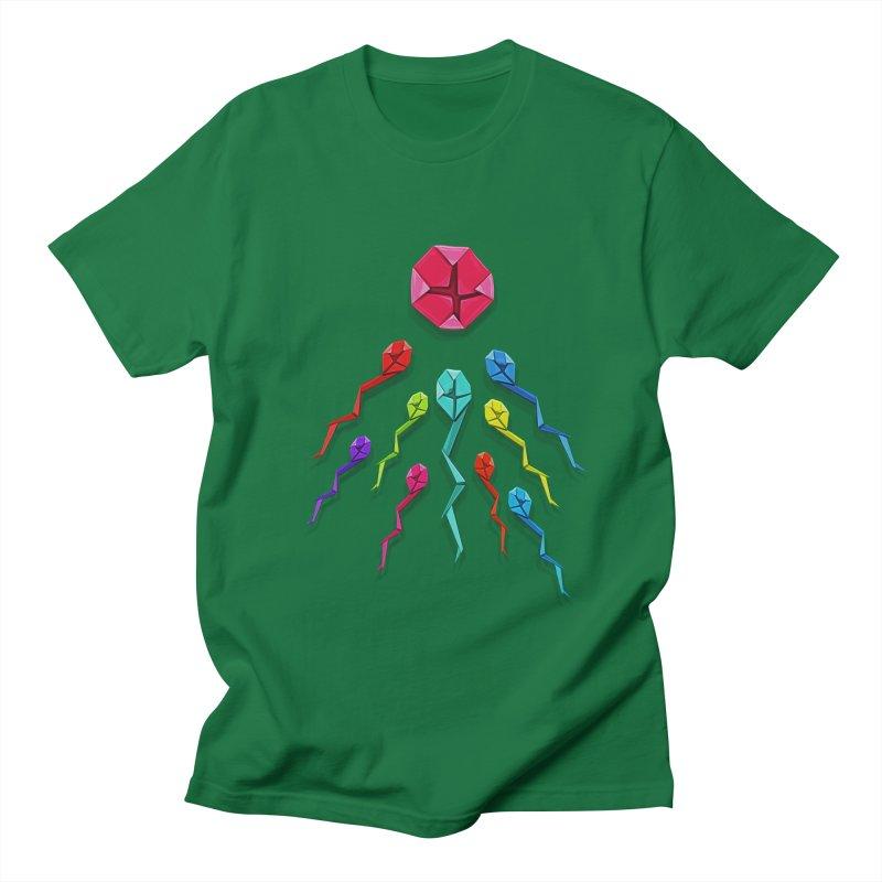 Origasmi Men's Regular T-Shirt by ZEROSTILE'S ARTIST SHOP
