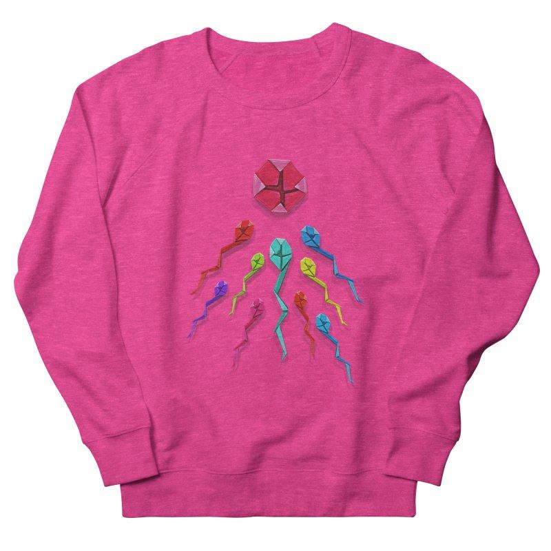 Origasmi Women's Sweatshirt by ZEROSTILE'S ARTIST SHOP