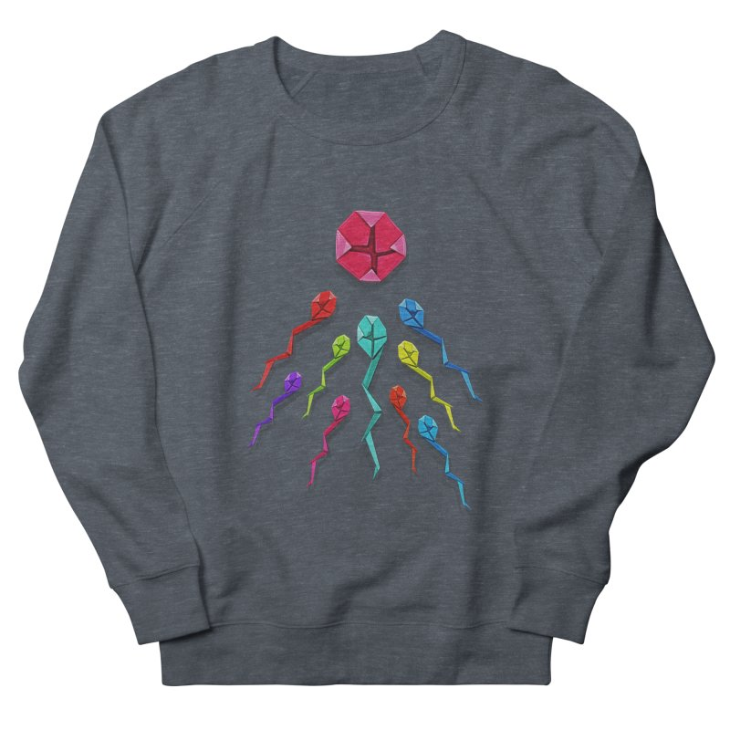 Origasmi Men's Sweatshirt by ZEROSTILE'S ARTIST SHOP