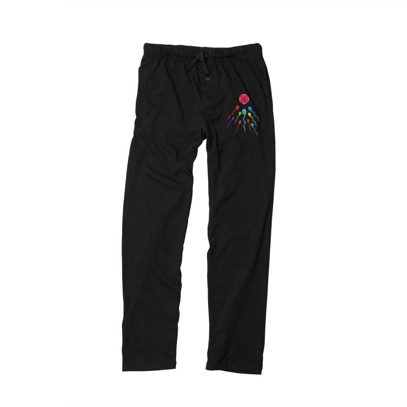 Origasmi Women's Lounge Pants by ZEROSTILE'S ARTIST SHOP