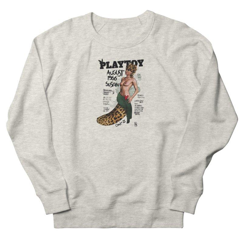 SUSAN 1966 - PLAYTOY Men's Sweatshirt by ZEROSTILE'S ARTIST SHOP