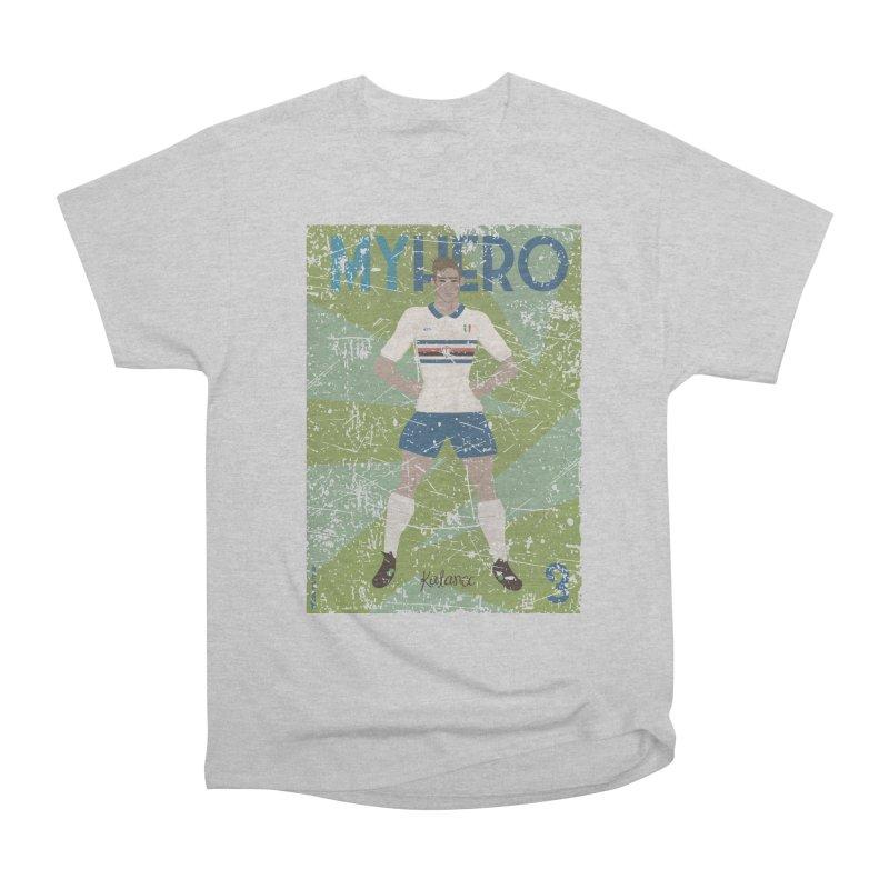 Katanec My Hero Grunge Edition Women's Heavyweight Unisex T-Shirt by ZEROSTILE'S ARTIST SHOP