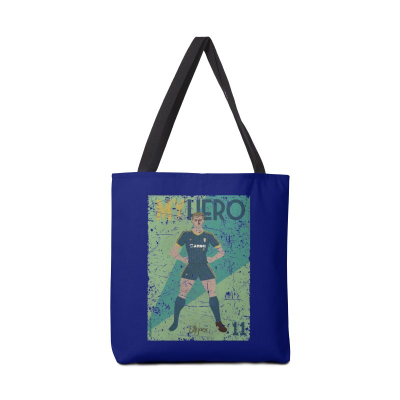 Elkjaer My Hero Grunge Edition Accessories Bag by ZEROSTILE'S ARTIST SHOP