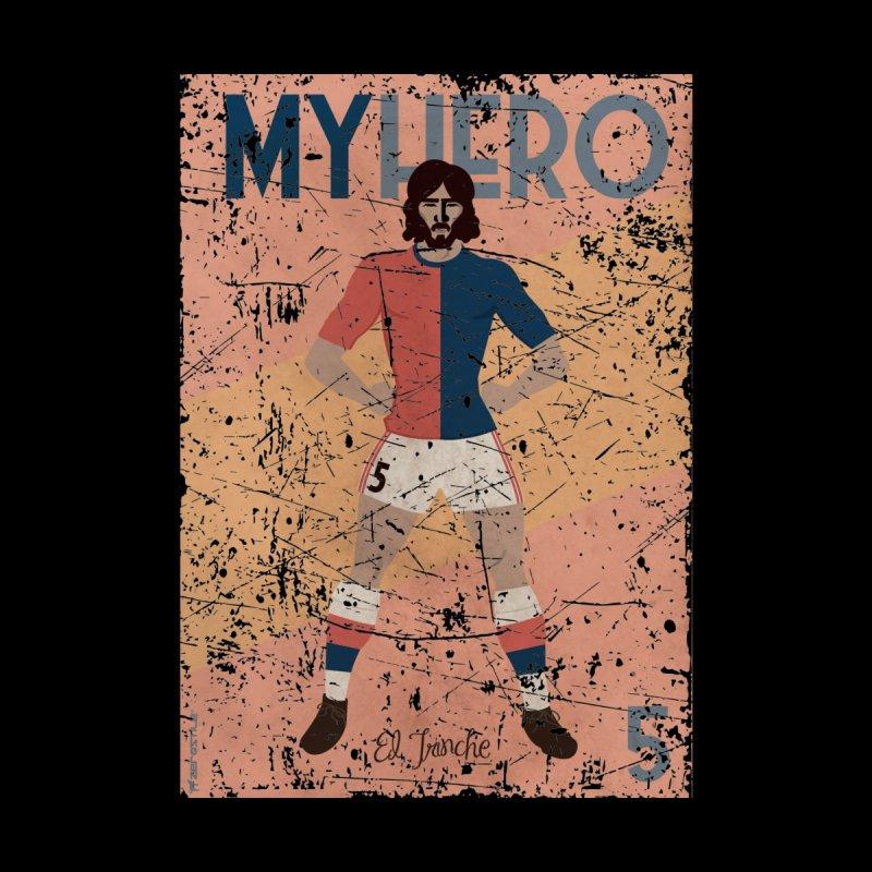 Carlovich El TRINCHE My Hero Grunge Edition by ZEROSTILE'S ARTIST SHOP