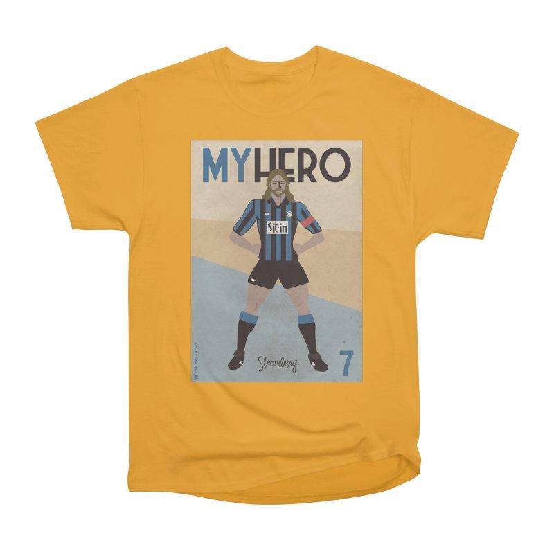 Stromberg My hero Vintage Edition Men's Classic T-Shirt by ZEROSTILE'S ARTIST SHOP