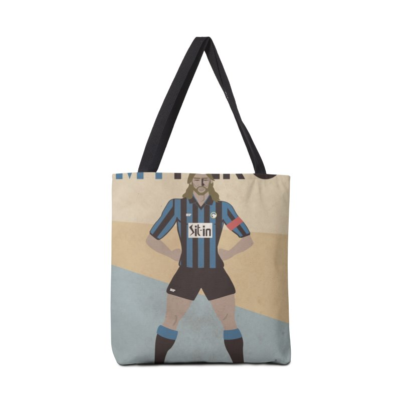 Stromberg My hero Vintage Edition Accessories Bag by ZEROSTILE'S ARTIST SHOP