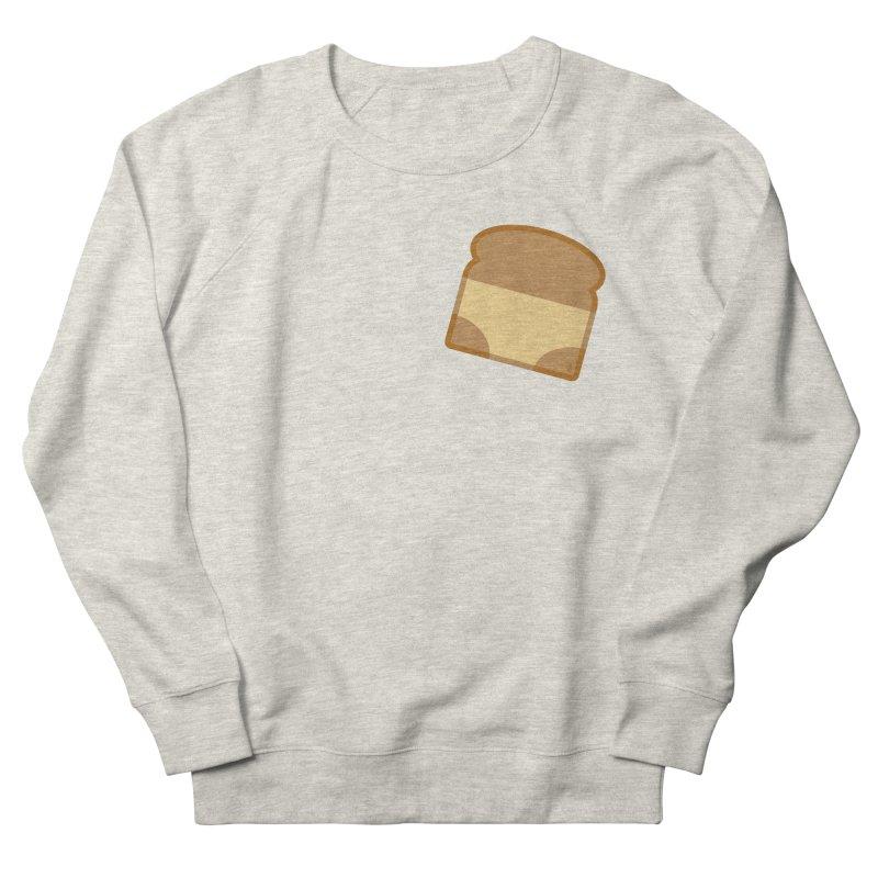 Crunchy Men's Sweatshirt by Zhion T-Shop