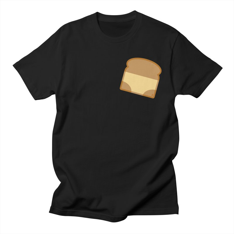 Crunchy Men's T-Shirt by Zhion T-Shop