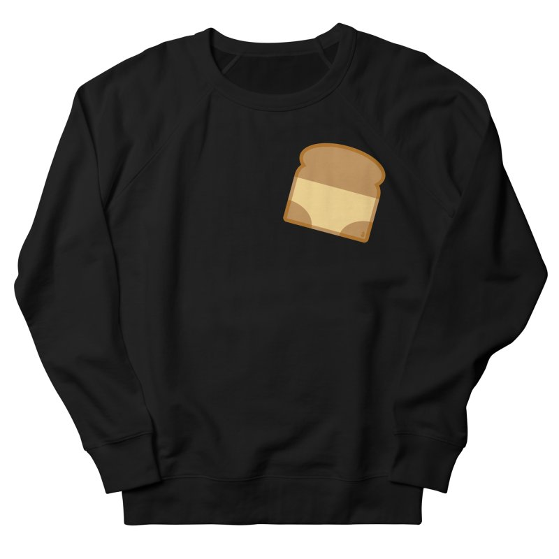 Crunchy Men's Sweatshirt by Zhion T-Shop