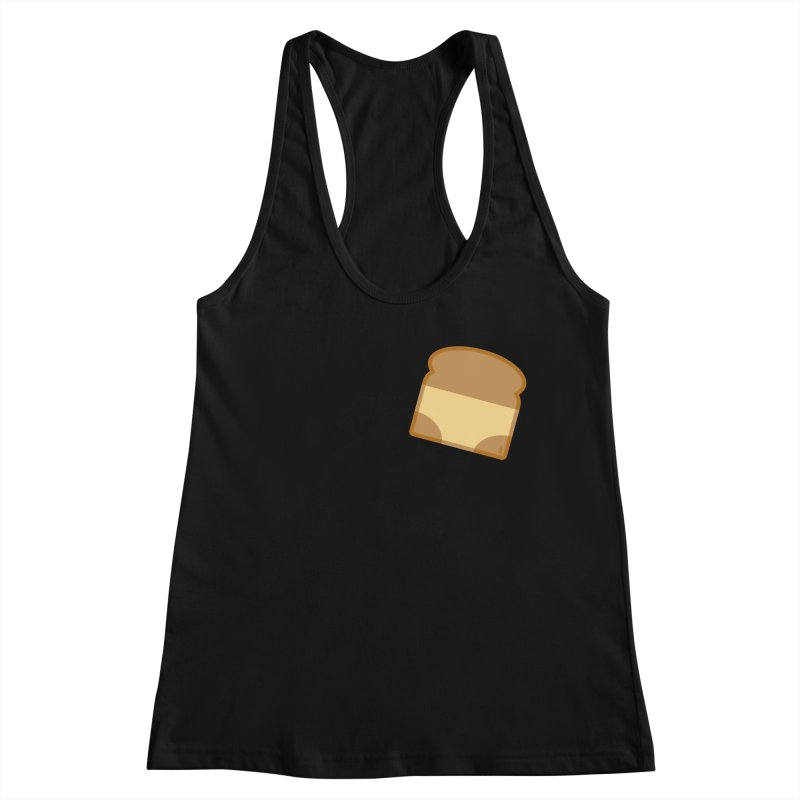 Crunchy Women's Tank by Zhion T-Shop