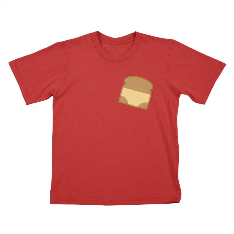 Crunchy Kids T-Shirt by Zhion T-Shop
