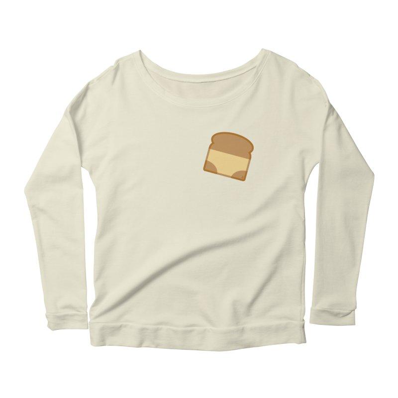Crunchy Women's Longsleeve T-Shirt by Zhion T-Shop