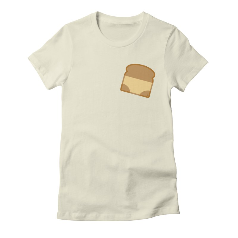 Crunchy Women's T-Shirt by Zhion T-Shop