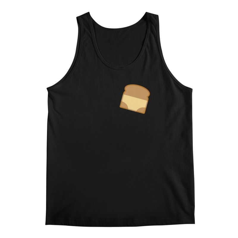 Crunchy Men's Regular Tank by Zhion T-Shop