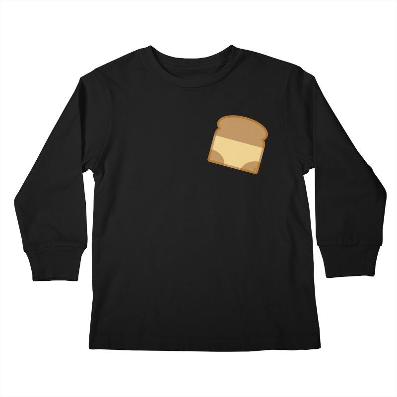 Crunchy Kids Longsleeve T-Shirt by Zhion T-Shop