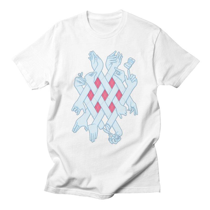 Seven Year Itch Men's T-Shirt by Zhion T-Shop