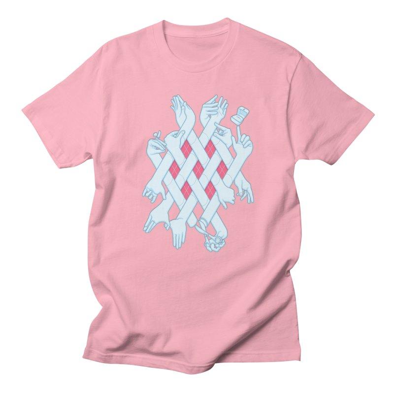 Seven Year Itch Women's T-Shirt by Zhion T-Shop