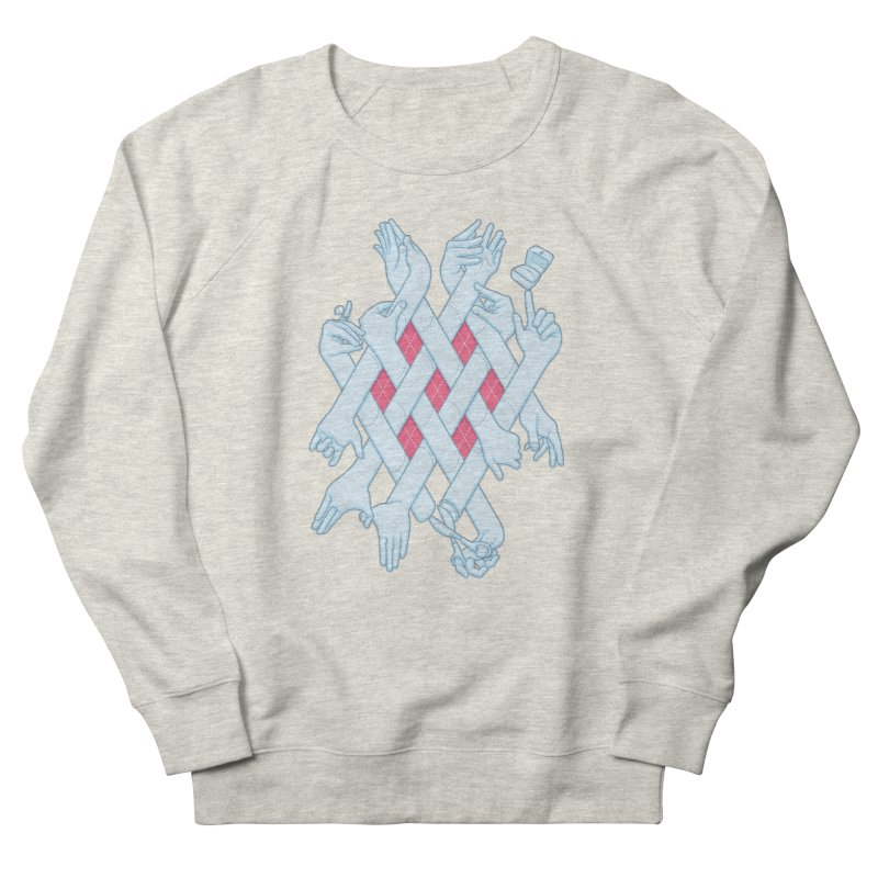 Seven Year Itch Women's Sweatshirt by Zhion T-Shop