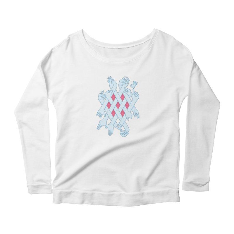 Seven Year Itch Women's Longsleeve T-Shirt by Zhion T-Shop