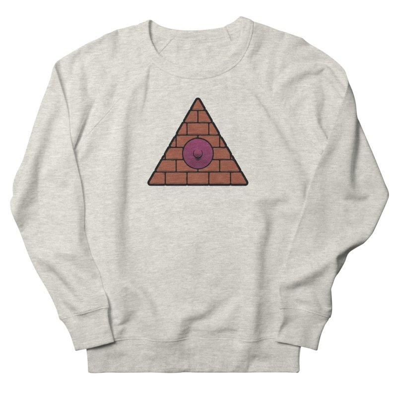 Illuminipple - Purple Men's Sweatshirt by Zhion T-Shop
