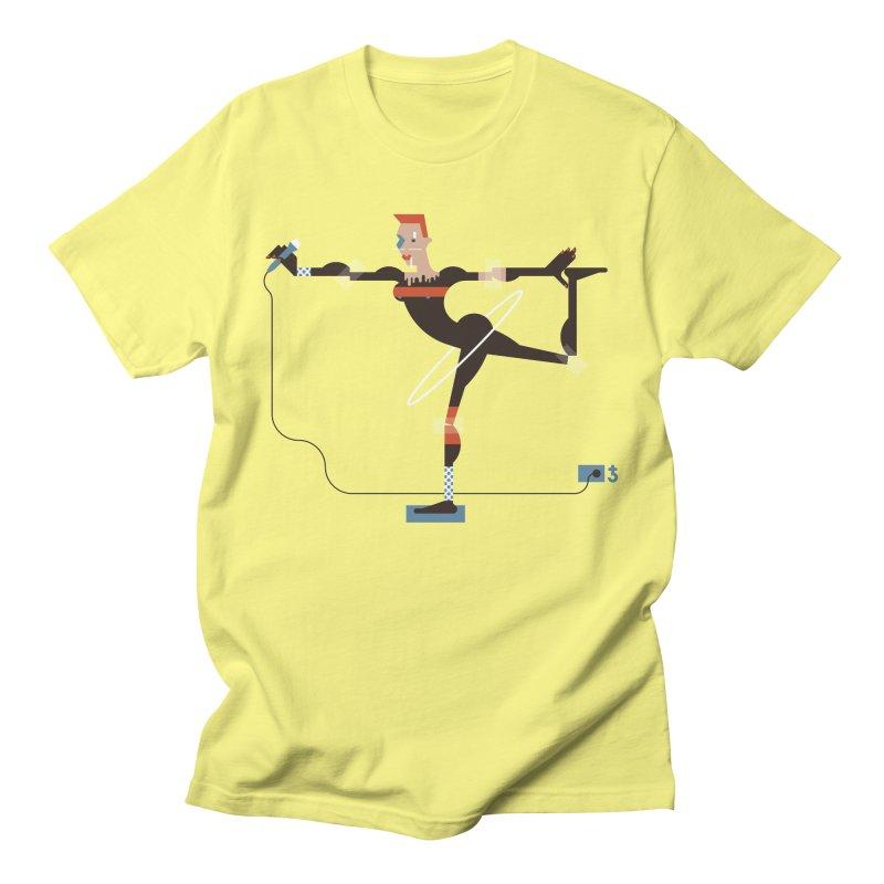 Grace Men's T-Shirt by Zhion T-Shop