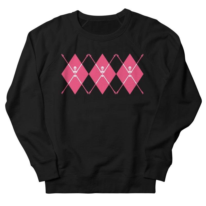XXX-Ray - Pink Men's Sweatshirt by Zhion T-Shop