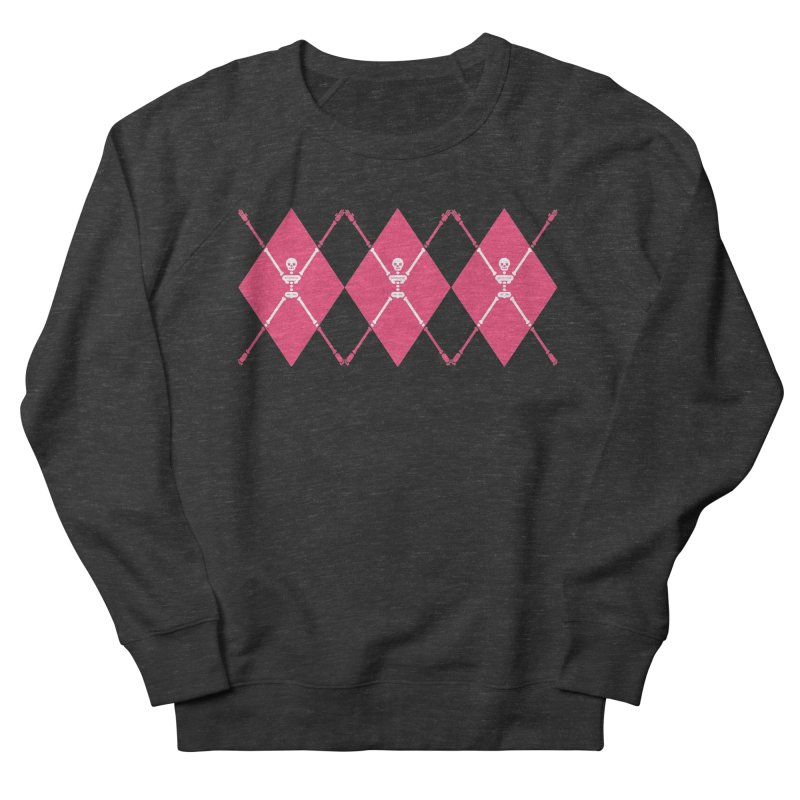 XXX-Ray - Pink Women's Sweatshirt by Zhion T-Shop