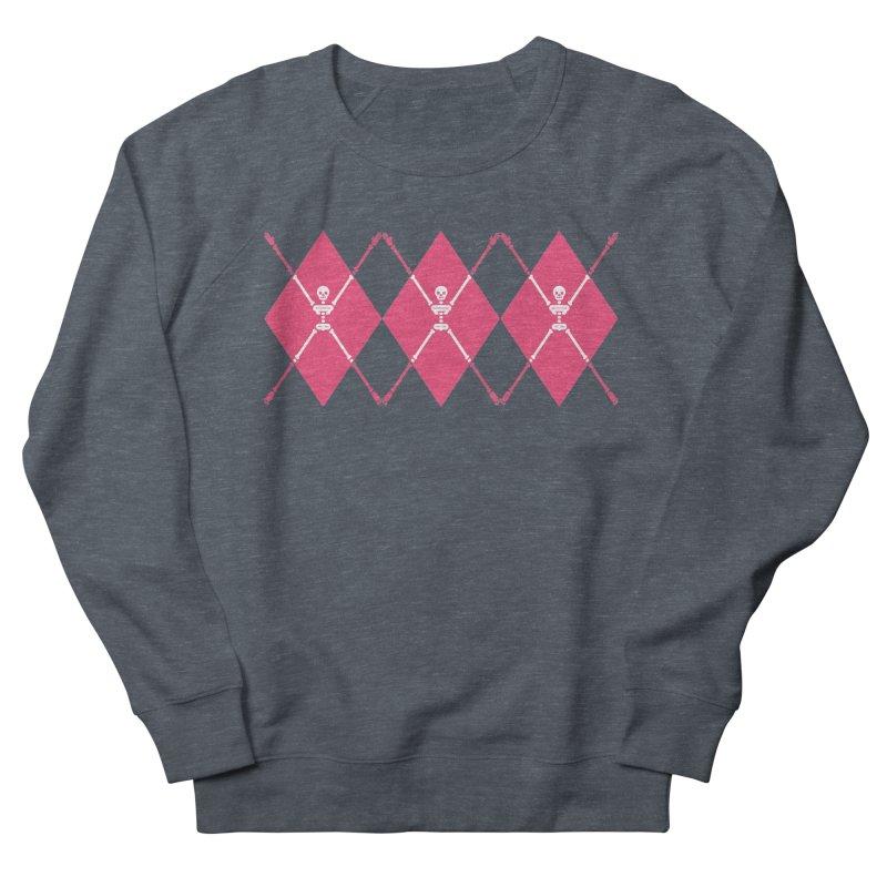 XXX-Ray - Pink Women's Sweatshirt by Zhion T-Shop