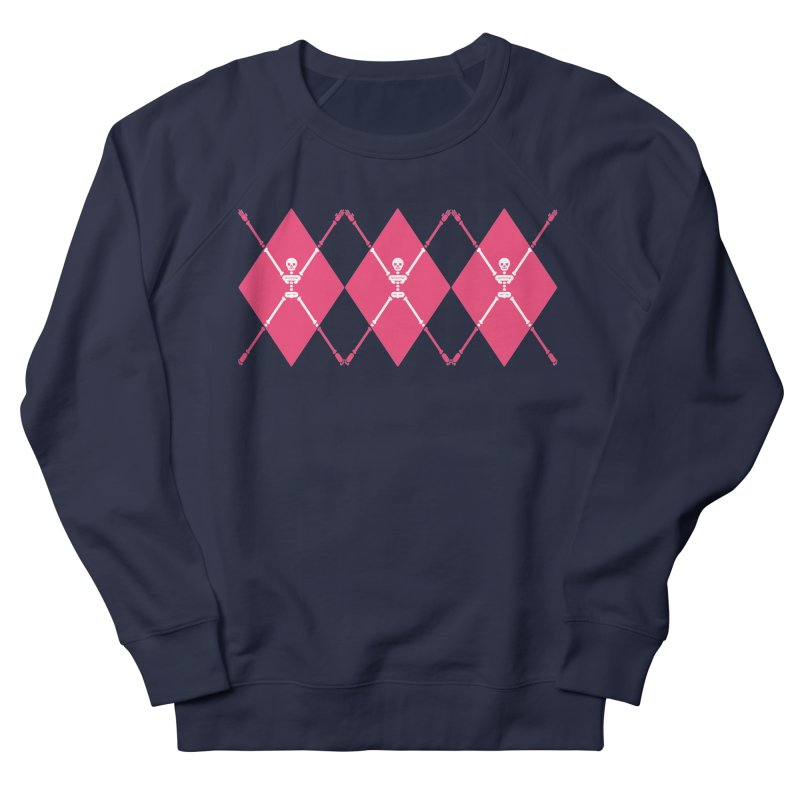 XXX-Ray - Pink Men's Sweatshirt by Zhion T-Shop