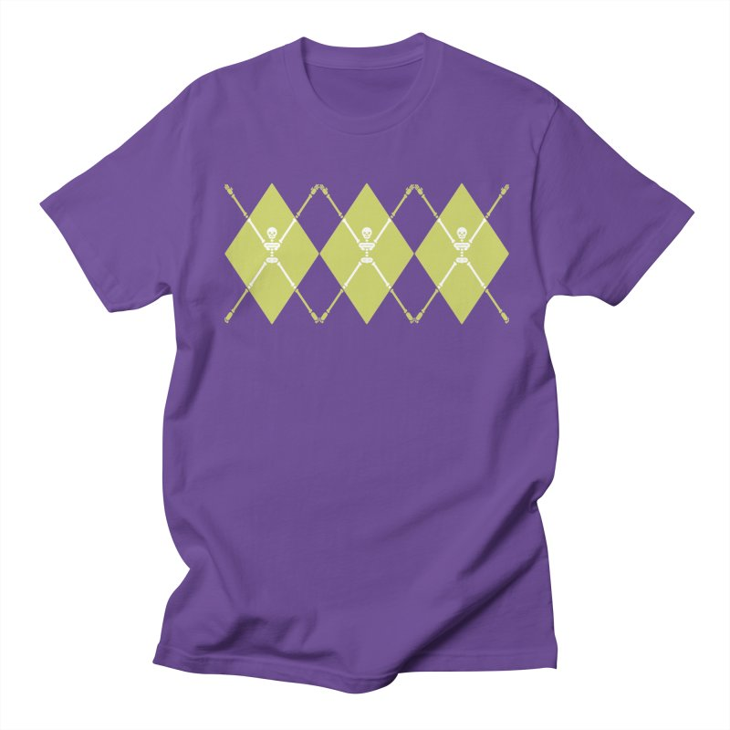 XXX-Ray - Lime Women's Regular Unisex T-Shirt by Zhion T-Shop